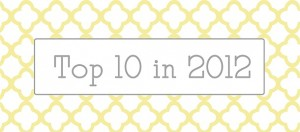 Top 12 posts at blooming homestaed