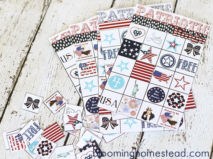 Patriotic-4th-of-July-Bingo-at-Blooming-Homestead11