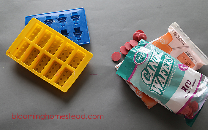 Candy Legos By Blooming Homestead4 - Copy