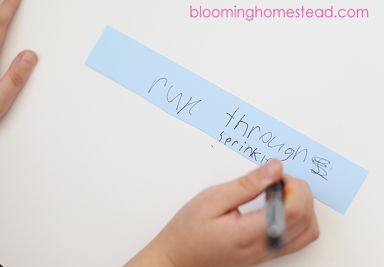 Summer Ideas by Blooming Homestead3
