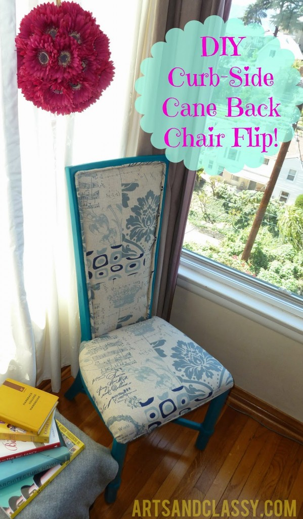 Cane_back_chair_makeover_diy_tutorial_Curb_side_find_Flip_furniture_arts_and_classy_blog_27