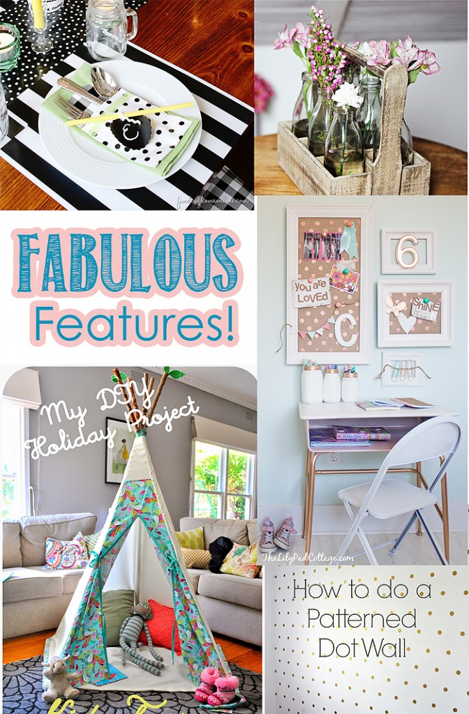 fabulous features