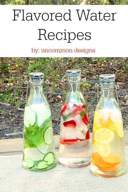 naturally-flavored-water-recipes-