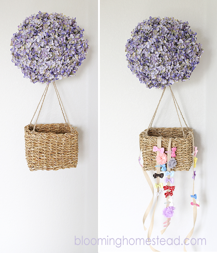 DIY Hairbow Holder by Blooming Homestead7