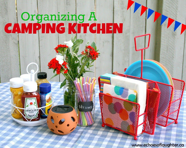 Organizing A Camping Kitchen2