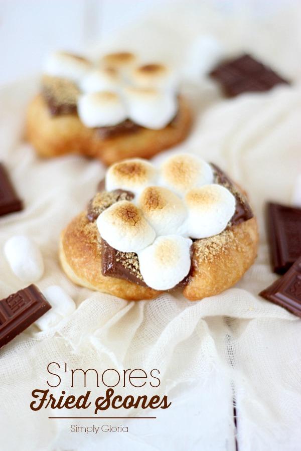 Smores-Fried-Scones-with-SimplyGloria.com-FriedScones