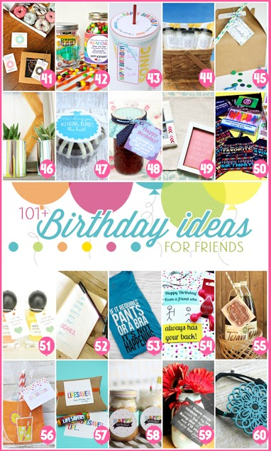 101 Birthday Ideas for Friends 3 (1)
