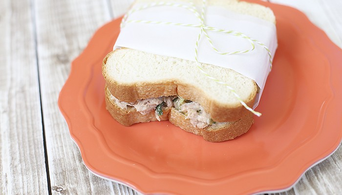 Easy back to school lunch #backtoschool
