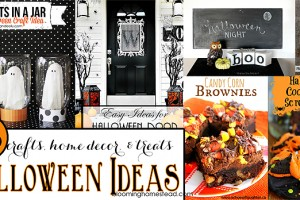 56 Halloween Ideas