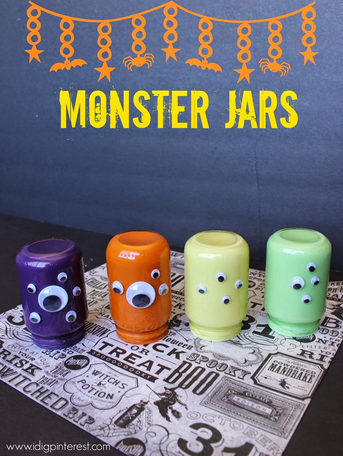 Monster Jars1