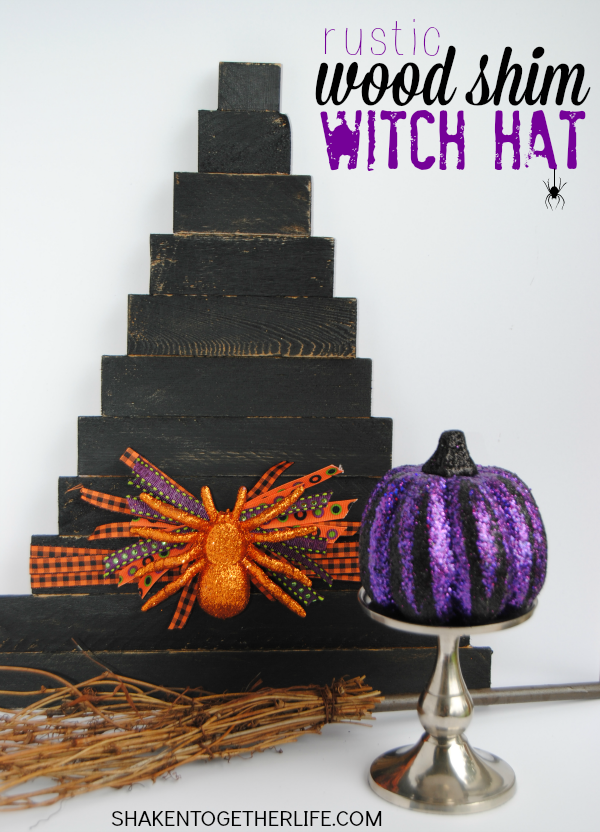 rustic-wood-shim-witch-hat