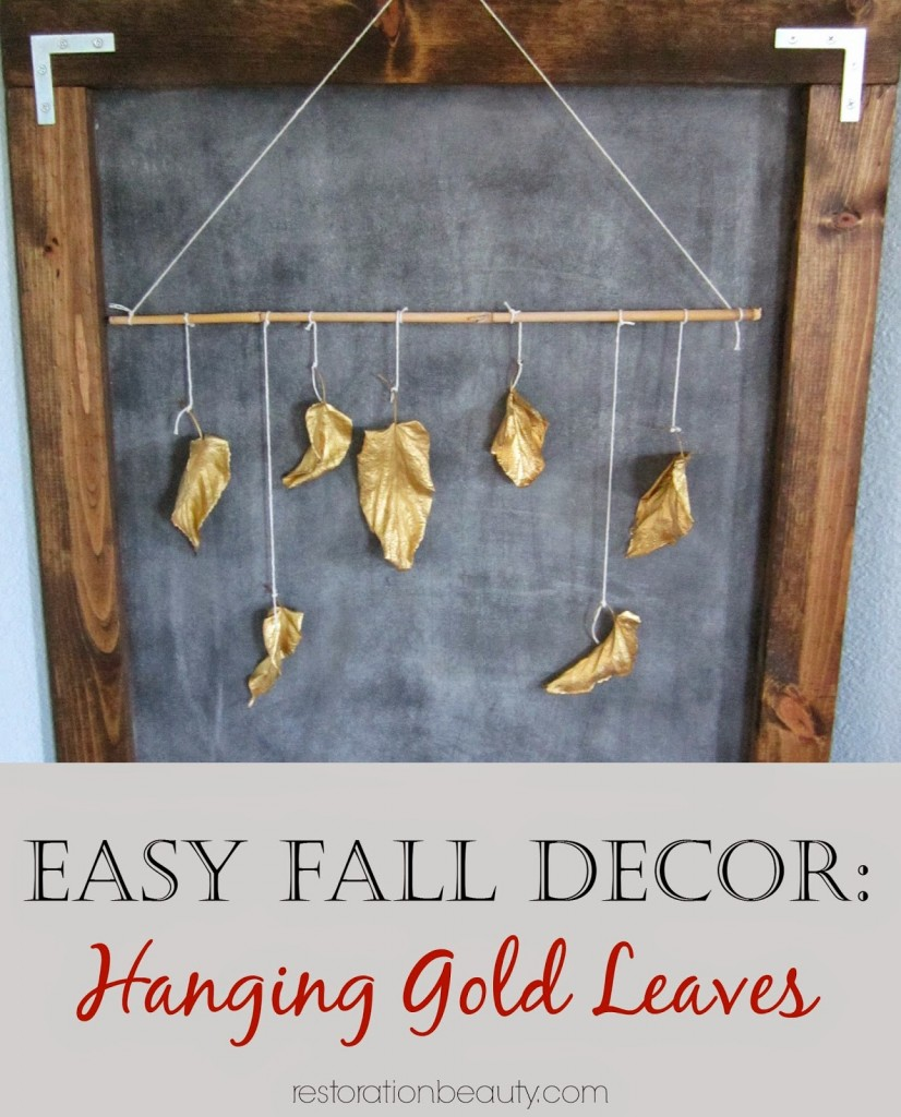 CCLPeasy-fall-decor-hanging-gold-leaves-826x1024