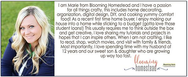 Blooming Homestead