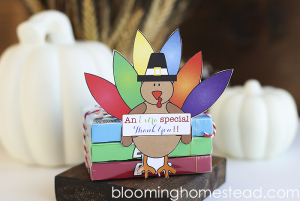 Extra Thankful Gift Idea by Blooming Homestead copy
