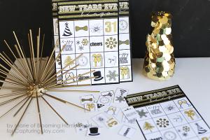 New Years Bingo by Blooming Homestead copy