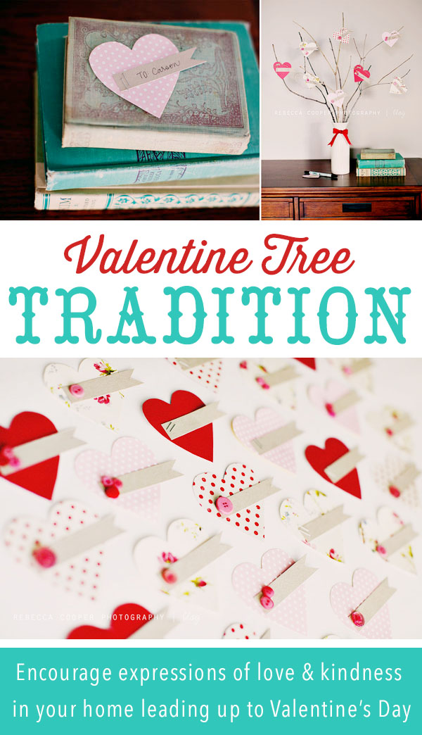 Valentine S Day Decor Amp Craft Ideas Blooming Homestead