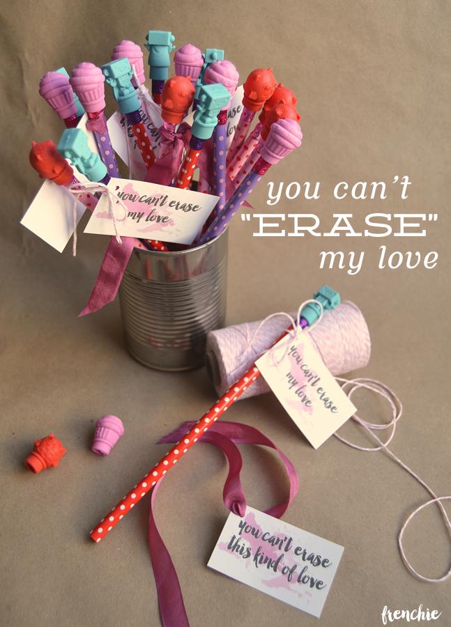 eraser love-valentine