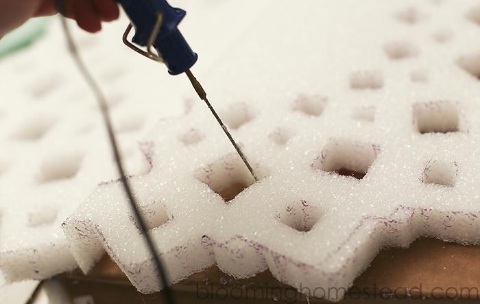 foam project
