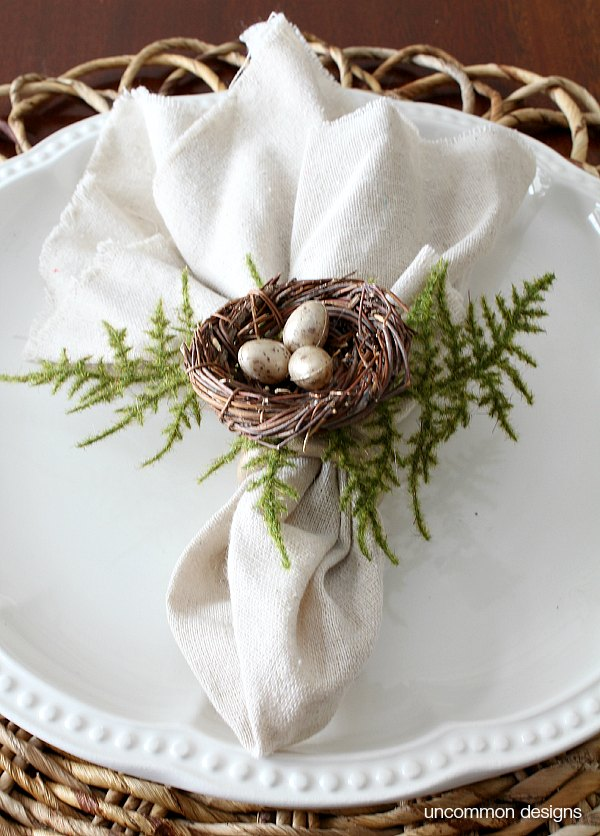 CCspring-birds-nest-napkin-rings-uncommon-designs