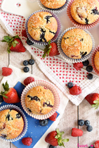 CCmarieMixed-Berry-Cream-Cheese-Muffins-Recipe-by-Five-Heart-Home_725pxAerial