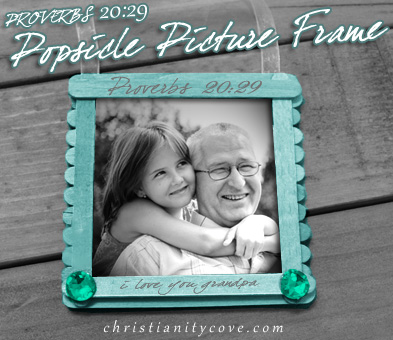 proverbs-20-popsicle-picture-frame