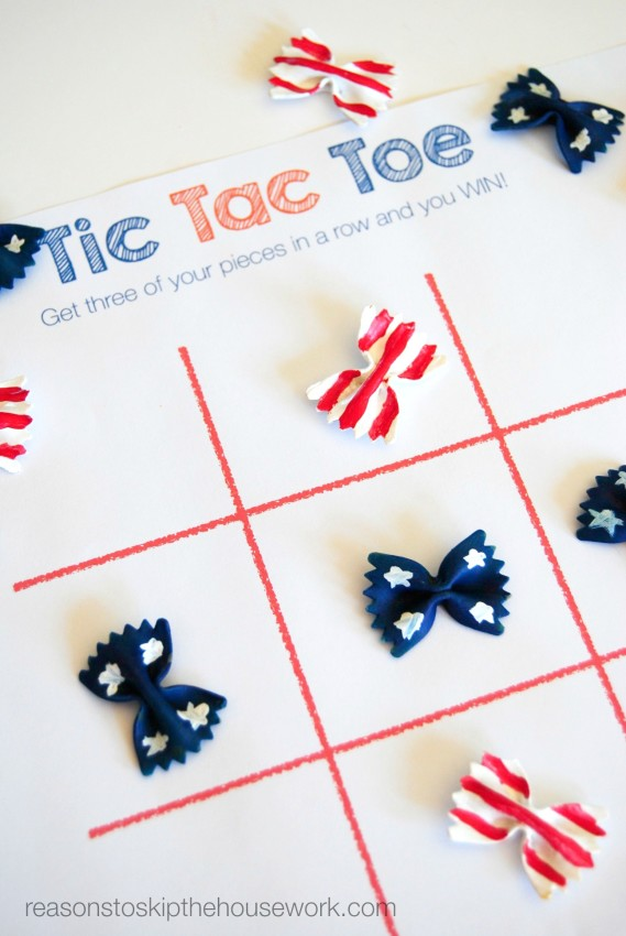 CC BHtic-tac-toe-game