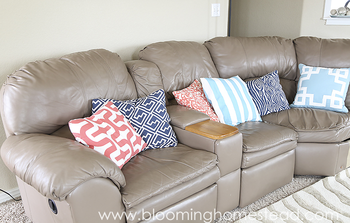 Furniture Shopping and Sweepstakes