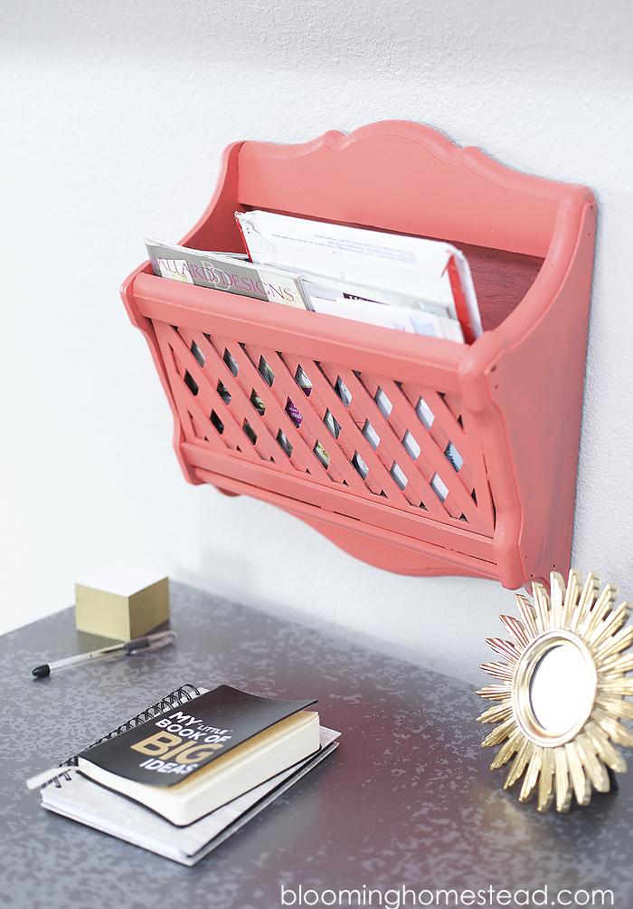 Mail-organizer-Makeover