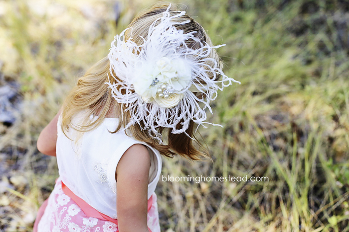 How to make a custom headband