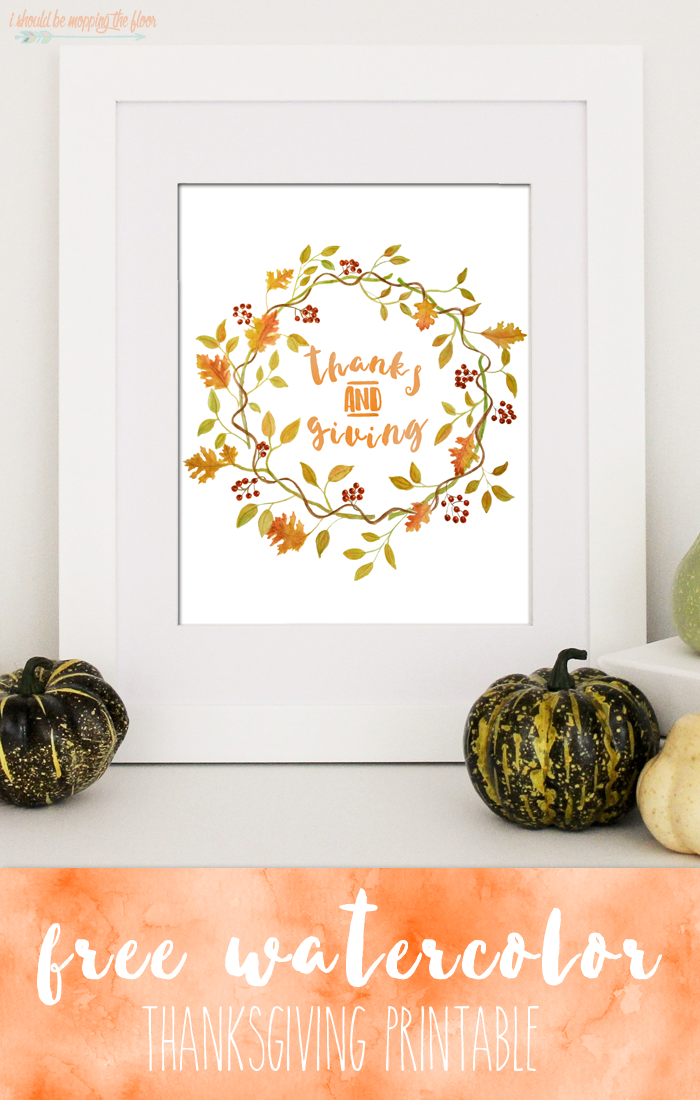 CCfree thanksgiving printable