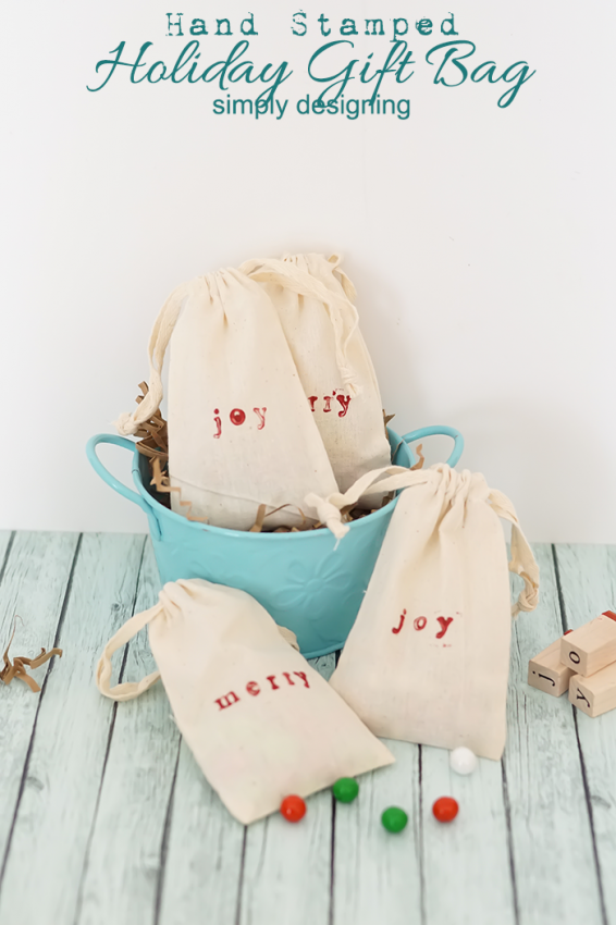 CCJenHand-Stamped-Holiday-Gift-Bag