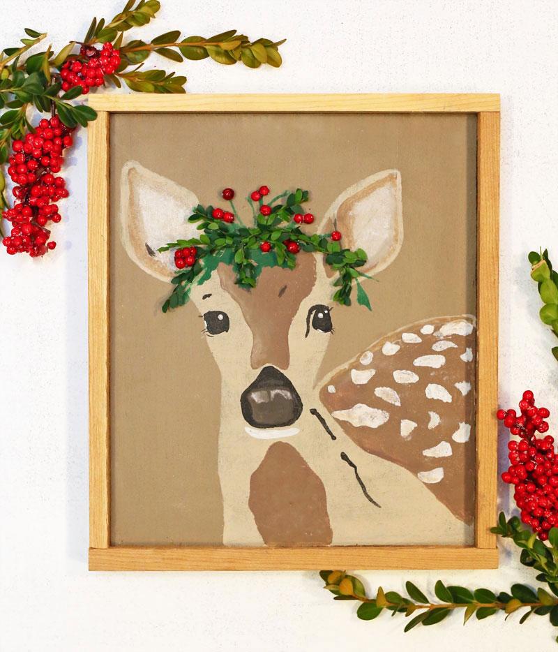 CCclassychristmas-fawn