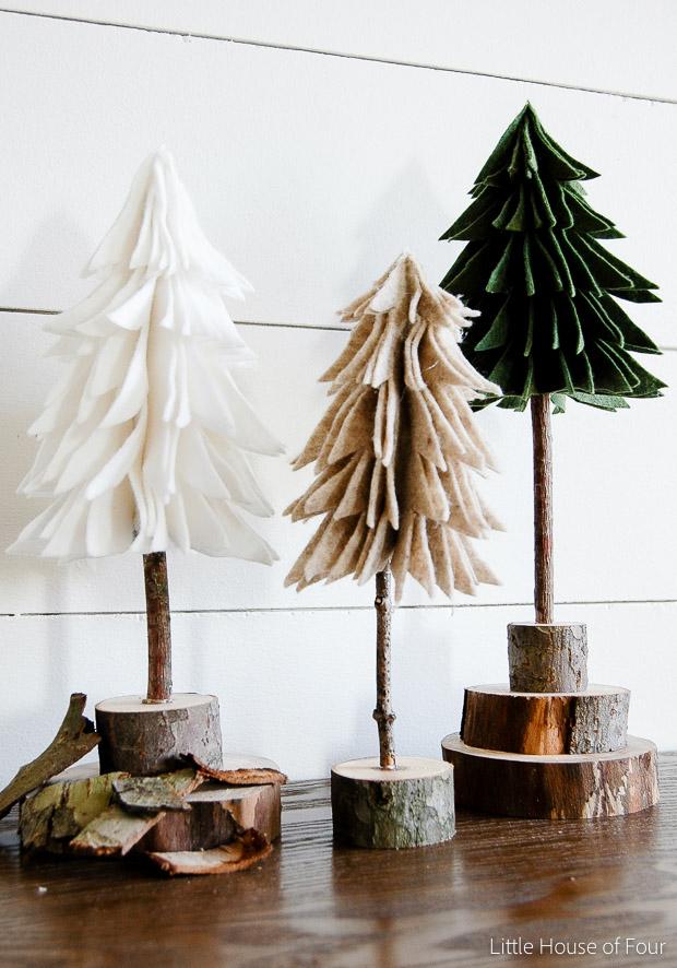 ccbhRustic Felt Christmas Trees-0949