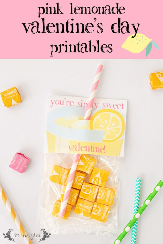 CCJenSimply-Sweet-Pink-Lemonade-Valentines-Day-Printable-Five ...