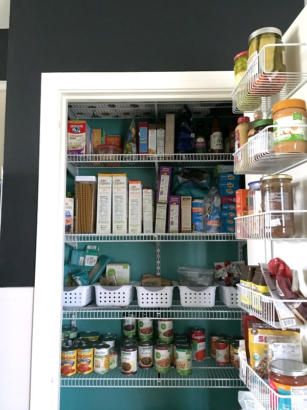 C.R.A.F.T Pantry