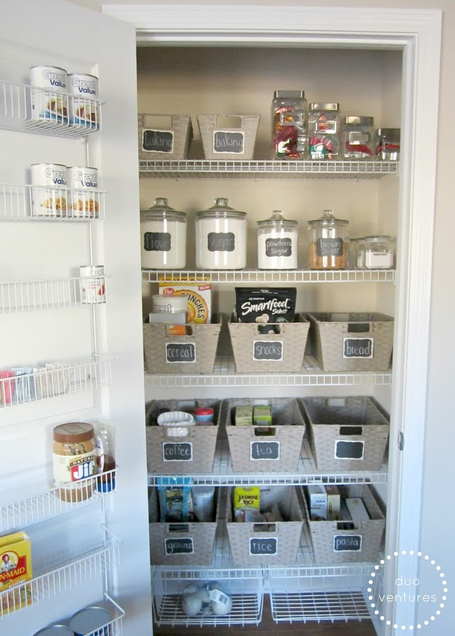 DuoVentures Pantry
