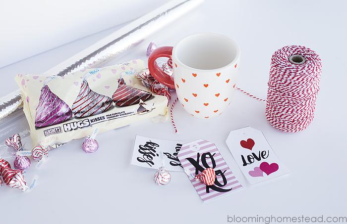 Simple Valentine's Idea