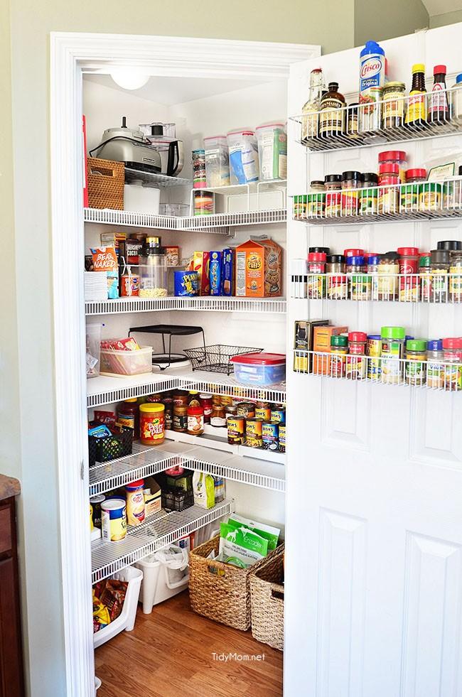 TIDY MOMreal-life-pantry-organization-650x981