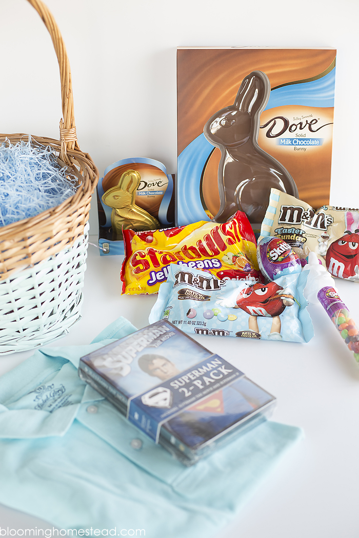Fun and easy Easter basket ideas for adults
