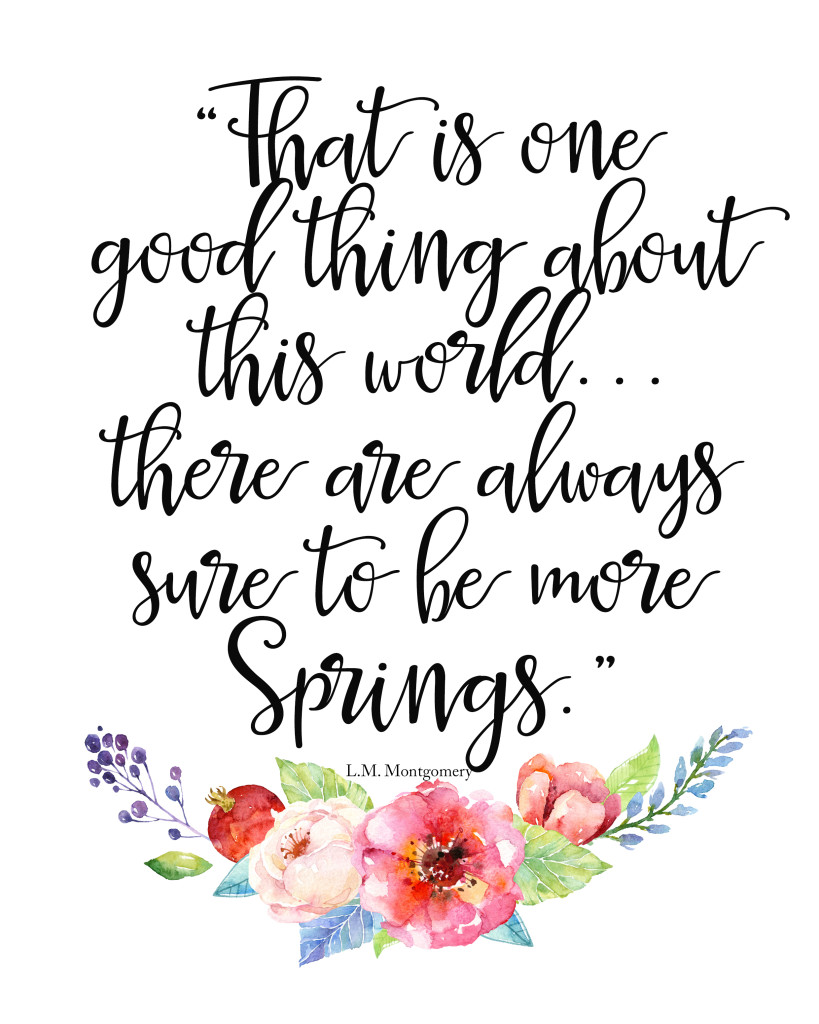 Beautiful Spring Printable by BLooming Homestead copy