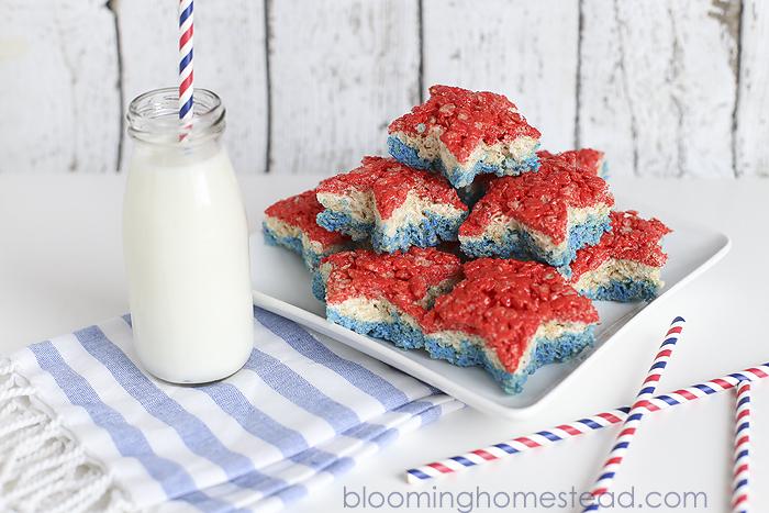 Patriotic-Rice-Krispy-Treats-1by-Blooming-Homestead-copy-copy