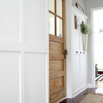 ccmarieold door laundry room