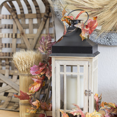 Favorite Fall Accents