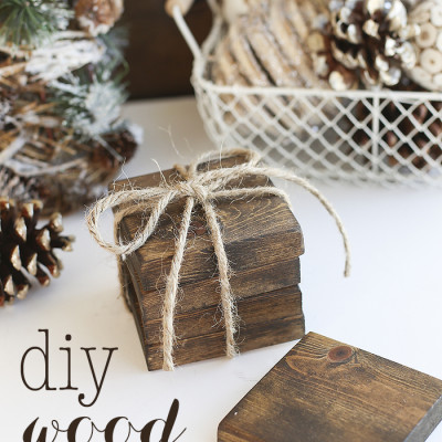 Easy Holiday Gift Ideas