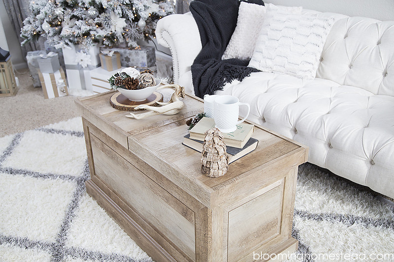 5 Ways To Cozy Your Home for the Holidays