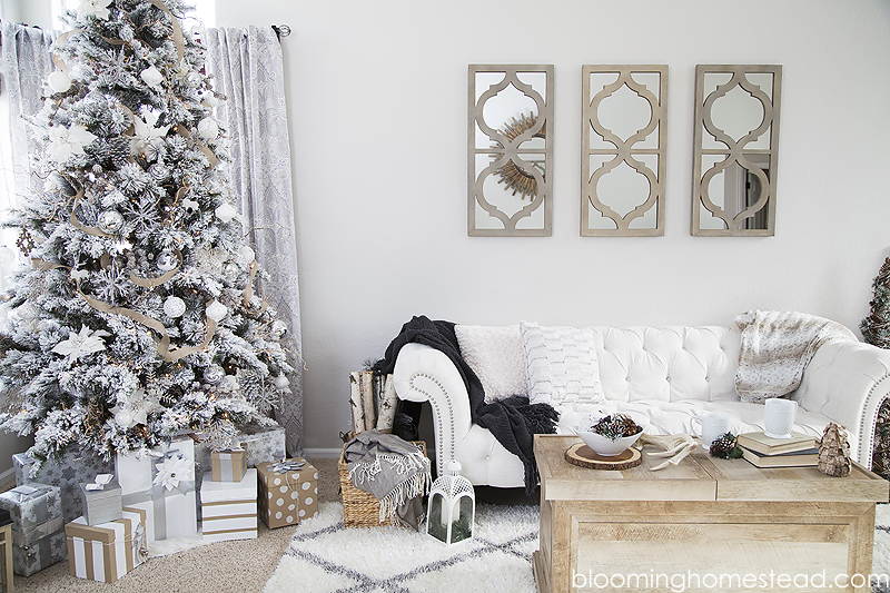 5 Ways to get your home ready for the holidays