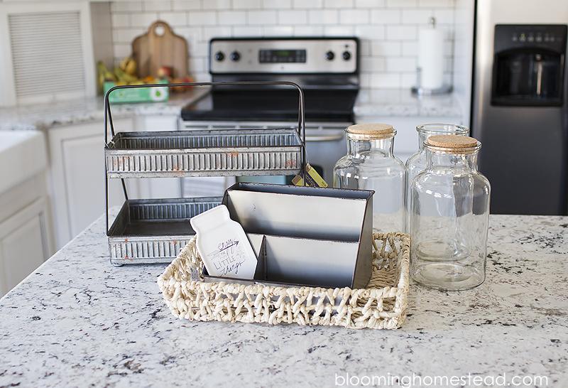 Kitchen Organization Supplies