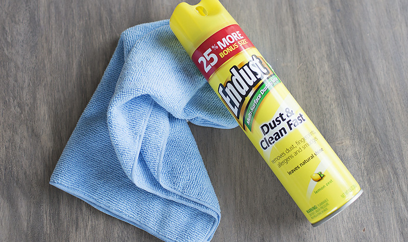 Keeping your home clean and cozy during the holidays
